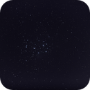 Pleiades at 200mm,                                ryanwetzel