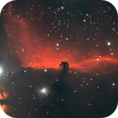 The Horsehead Nebula or Barnard 33.,                                Sergei Sankov