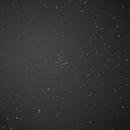 M24, open cluster in Cygnus,                                VasyaPupkin