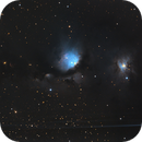 NGC2068 / M78 Reflection nebula,                                Gebhard Maurer