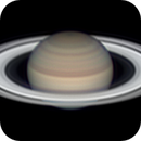 Saturn on July 20, 2020,                                Chappel Astro