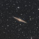 NGC891,                                Audrius