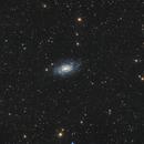 NGC 2403,                                Ivan Bosnar