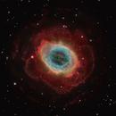 M57 - Ring Nebula,                                Matthew