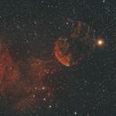 IC443,                                John Massey