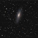 NGC 7331,                                Jose Borrero