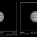 Júpiter: se acerca la oposición del 2012,                                SERGIT