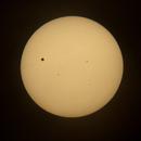 Transit of Venus,                                Stan McQueen