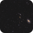 NGC4725 with PN LoTr5,                                Olly Penrice