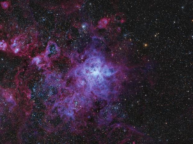 NGC2070 Tarantula,                                tommy_nawratil