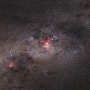 Eta Carinae with 85mm,                                tommy_nawratil