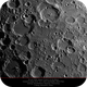 Impact Craters on the Moon,                                lobtail