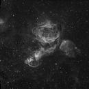 NGC 1968 Mono Image,                                Terry Robison