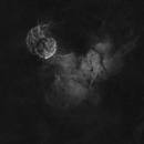 IC443 Ha,                                Sergiy_Vakulenko