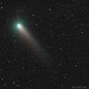 Comet 21P Giacobini-Zinner (LRGB),                                Jean-Baptiste Auroux