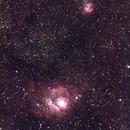 M8,                                Astro_Romain