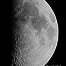 Moon Shot 10-20-2015,                                Stacy Spear