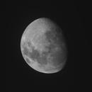 Moon,                                Martin Dufour