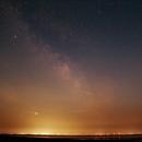Milkyway at the North sea,                                Franz Ferdinand