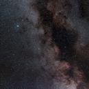Aquila Constellation,                                mwil298