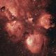 NGC 6334 Cats Paw Nebula,                                Carlos Taylor