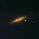 M 82,                                Seb13850