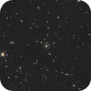 The NGC 3842 Group, Abell 1367,                                Madratter