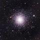M3 - NGC 5272,                                Seymore Stars