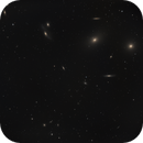 Galaxy Season 2021 - Virgo A + Markarian's Chain,                                Michael S.