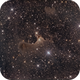 vdB 141 Ghost Nebula in Cepheus,                                GJL