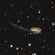 ARP188 Tadpole Galaxy,                                Jerry Macon