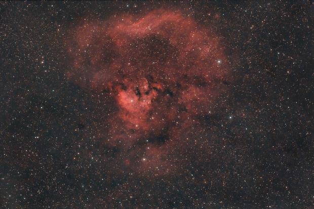 NGC7822 A7III Quadband 76EDPH,                                Philippe BERNHARD