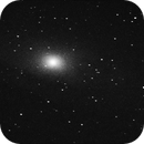 M31 Andromède 27/08/16,                                Sparks26