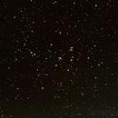 Beehive (M44) during full moon,                                Matt Jenkins