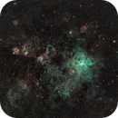 Tarantula Nebula,                                KiwiAstro