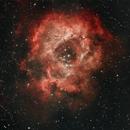 NGC 2244,                                Prea