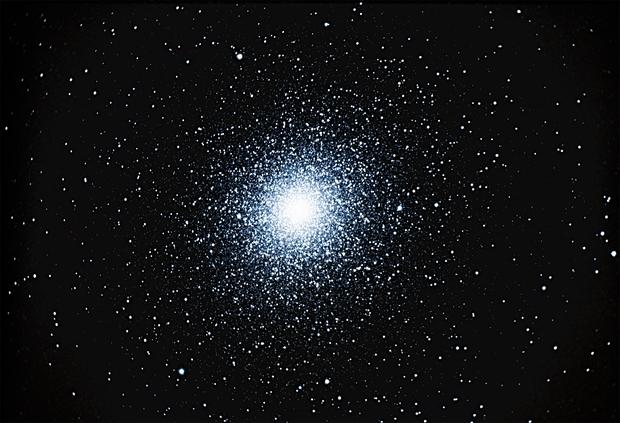 NGC104,                                Leslie Rose