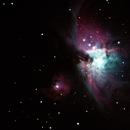 M42 - Orion Nebula,                                TheGovernor
