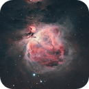 M42 - Orion nebula,                                Bruno