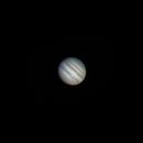 Jupiter en couleurs - Mak127,                                Jean-Baptiste Auroux