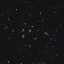M44 Open Cluster,                                Girish