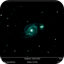 M51,                                nzv