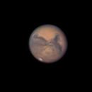 Mars - 10.7.20,                                David Schlaudt