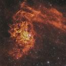 Flaming Star,                                RichardBoudreau
