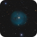 Longmore-Tritton 5 (LoTr5, PN G339.9+88.4),                                Boris US5WU