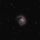 M99,                                AstroGG