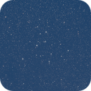 M 39 bei astronomischer Dämmerung,                                Horst Twele
