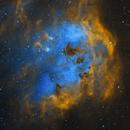 NGC1893,                                Dan Kusz