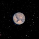 Mars,                                Jason Wiscovitch