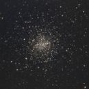 M4 (LRGB) - 29 May 2020,                                Geof Lewis